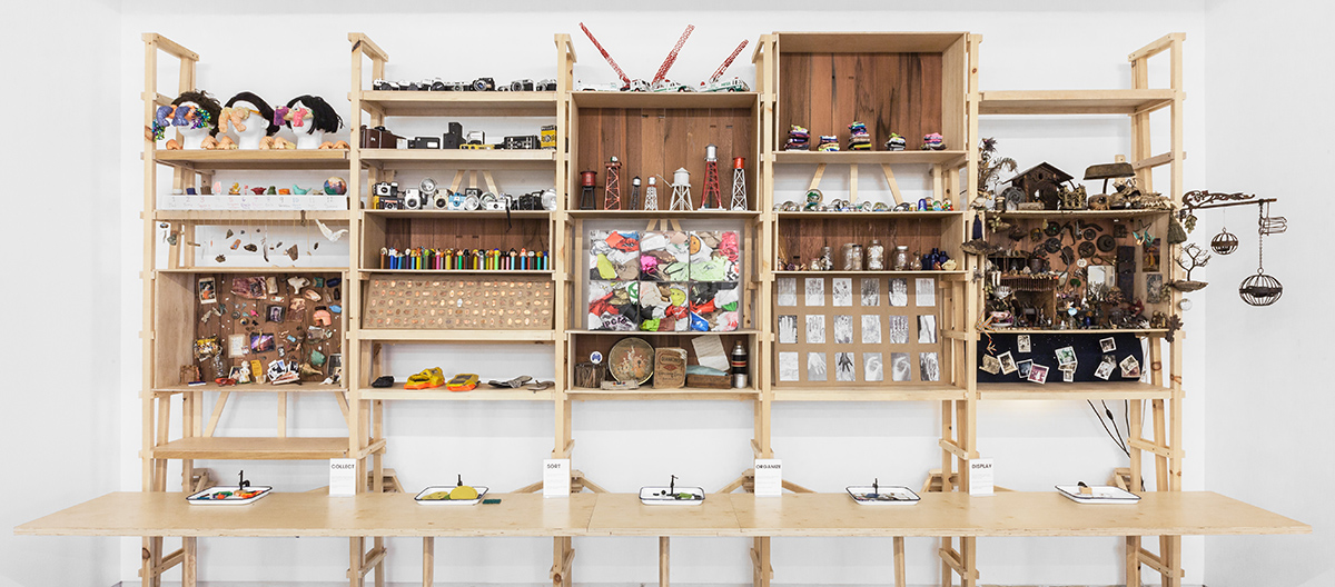 Cabinets of Wonder: The Art of Collecting - Children's Museum of ...