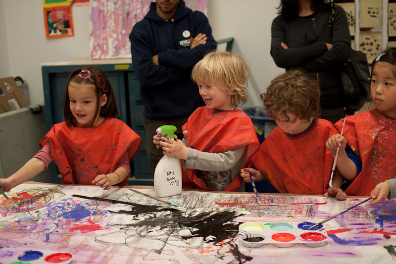 Teaching Art And Drawing For Children
